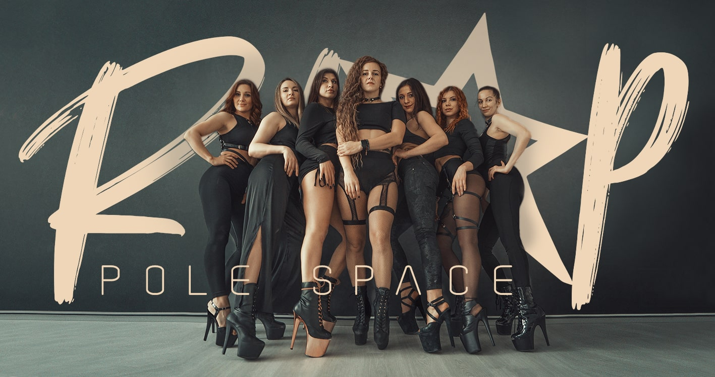 Rekap Pole Space Team